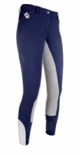 HKM PRO TEAM BREECHES - RRP £70.95